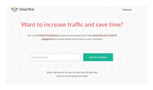 Let Artificial Intelligence Tool Help Improve Social Media Management