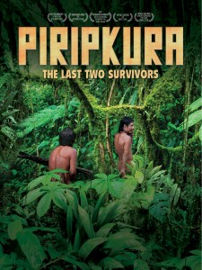 """PIRIPKURA"" - The Last Two Survivors"