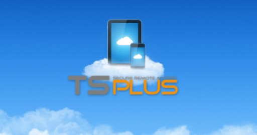 TSplus is the BYOD Friendly Remote Desktop Solution