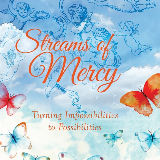 "Author Ronke Carons's New Book ""Streams of Mercy; Turning Impossibilities to Possibilities"" is a True Story of a Girl Orphaned Who Managed to Hold Fast to Her Faith."