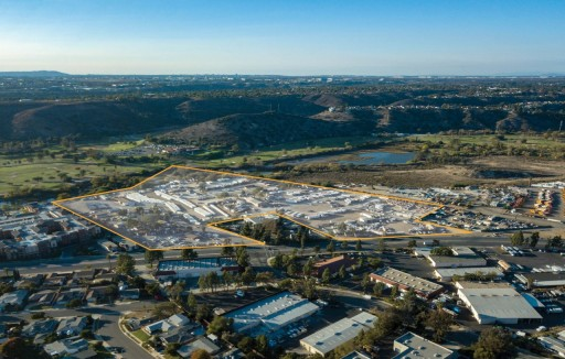 Pacific Sotheby's International Realty Announces Sale of 22-Acre Site in San Diego for Nearly 1,000 New Housing Units