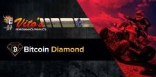 Vito's Performance with Bitcoin Diamond