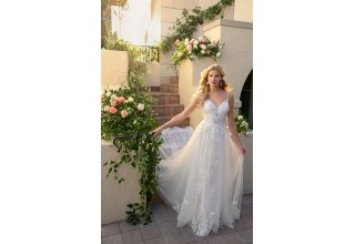 Affordable Wedding Gowns from Stella York