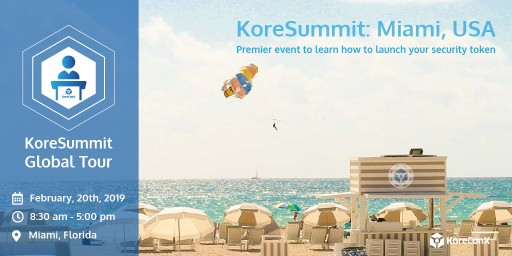 Legal Fireside Chat Brings Attorneys to Debate Securities at KoreSummit Miami