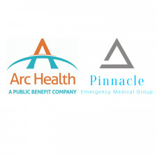 Arc Health Pinnacle Emergency Medial Merger