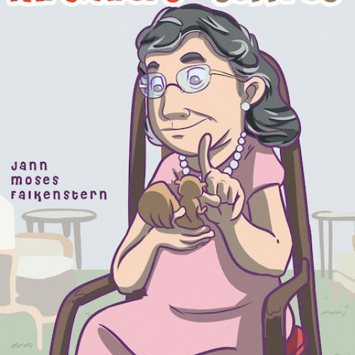 "Jann Moses Falkenstern's New Book, ""Mrs. Avery and Jeffrey"" is a Lovable Tale About a Human Adopting and Nurturing a Baby Squirrel."