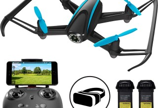 U34W Dragonfly Drone