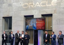 Oracle Recognizes JASCI Software