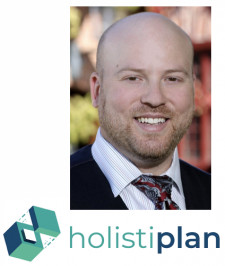 Jeffrey Levine joins Holistiplan