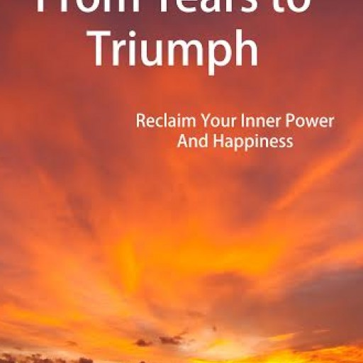 Jolen Philbrook Announces Release of Her Newest Book From Tears to Triumph on May 20, 2015