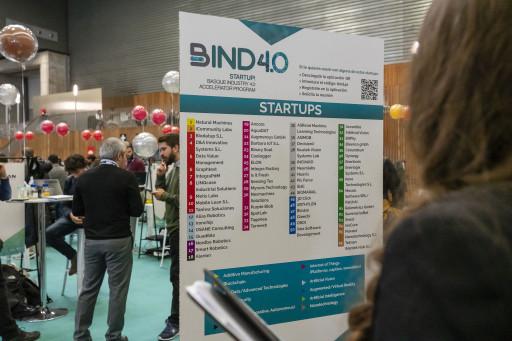 BIND 4.0 Seeks Disruptive Tech Startups Around the World