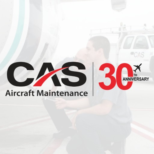 CAS Celebrates Its 30th Anniversary
