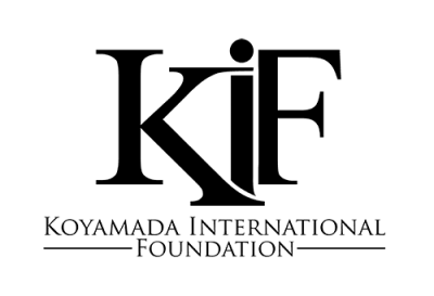 KIF (Koyamada International Foundation)