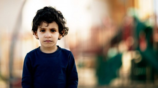 Drugging and Restraint Use on Migrant Children