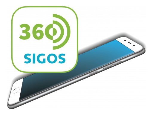 SIGOS Enhances SITE Test System With Smartphone App for QoS & QoE Testing Using V3D's EQual One Technology