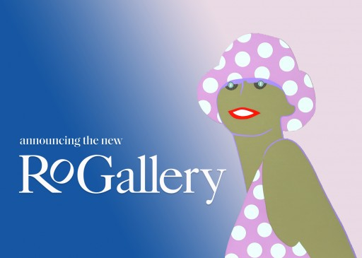 Celebrating the Redesigned RoGallery Website