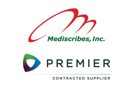 Mediscribes Brings Cutting-Edge Clinical Documentation to Premier's Healthcare Network