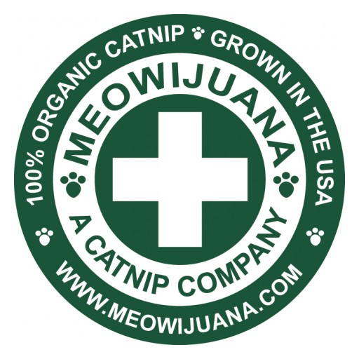 Pet Talk's Harrison Forbes selects Meowijuana® for 2017 Bus Tour Showcase