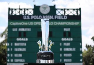 Gauntlet of Polo Trophy