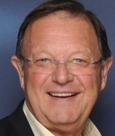 Bill Dalton, Chairman