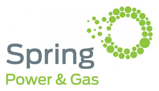 Spring Power and Gas Sponsors Bikemore's Bike to Market Event for Bike Month