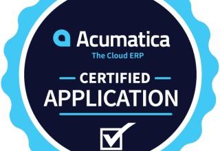 Acumatica-Certified