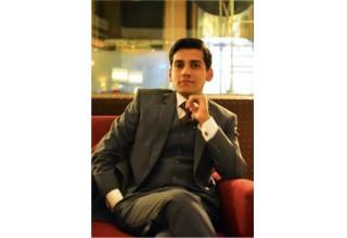 Ans Shabbir, CTO of Moshpit XR Studios