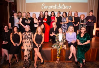 Exceptional Women in Production & Post, November 8, 2018