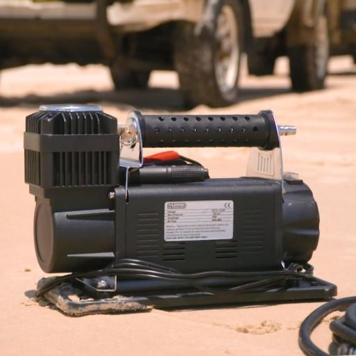 Thumper Air Compressors - High Performance, No Ego