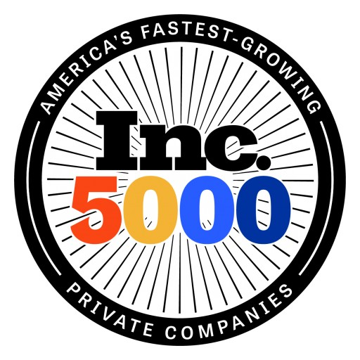 For the 10th Consecutive Year, nexVortex Named to Inc. 5000