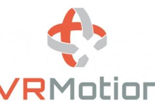 VR Motion Logo