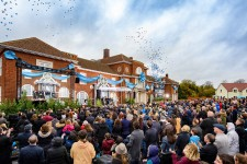 Grand opening of the Church of Scientology Birmingham