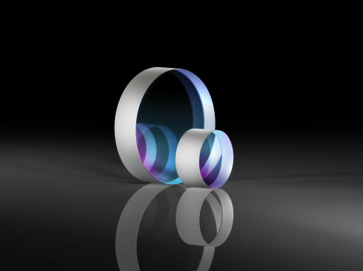 Edmund Optics Features New Products Including Colored Glass Diffusers and TECHSPEC® Low GDD Ultrafast Mirrors