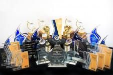 Discovery Senior Living Awards 2020-2021