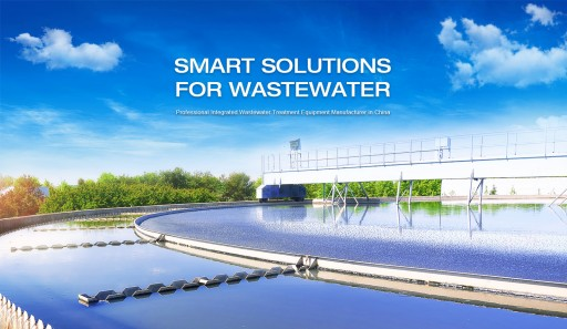Hunan Kinglv Plans to Strengthen Overseas Markets With Its Wastewater Treatment Equipment