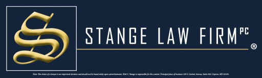 Stange Law Firm, PC Proudly Supports the Annual Justice for All Luncheon Through Legal Aid of Western Missouri