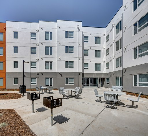 The Michaels Organization Announces UC Davis Completes Phase I of Nation's Largest Student Housing Project
