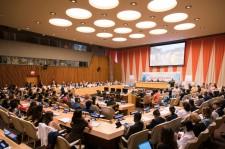 15th annual Human Rights Summit
