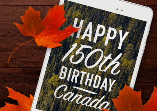Celebrate Canada's 150th Birthday With Unbeatable Bargains on Software Keep