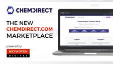 The New ChemDirect Marketplace