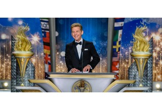 Mr. David Miscavige, Chairman of the Board Religious Technology Center and ecclesiastical leader of the Scientology religion