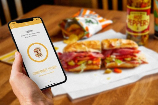 Potbelly Celebrates 2 Million Perks Members by Giving Away 2 Million Points