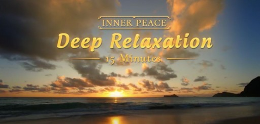 Science of Identity Foundation Releases 'Inner Peace Meditation' Video Series