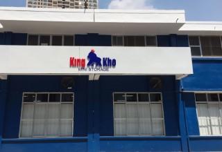 KingKho Entrance