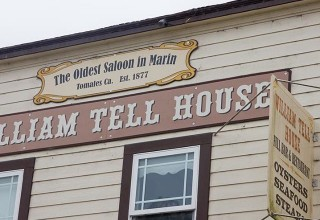 William Tell House
