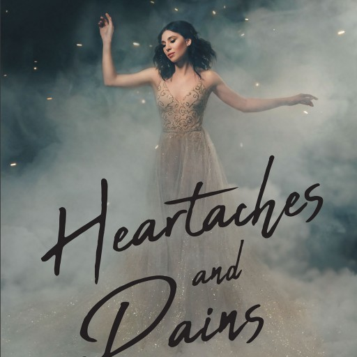Author Rosa Nell Williams' New Book 'Heartaches and Pains' is a Genuine Collection of Poetry.
