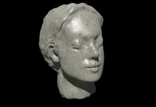 Sculpt 3D Bust by Gary Leonard