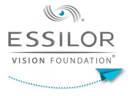 Essilor Vision Foundation Helps Fill the Vision Care Gap