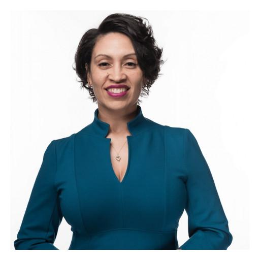 Tisha Hammond Named Chief Community Activator of Career Mastered Magazine
