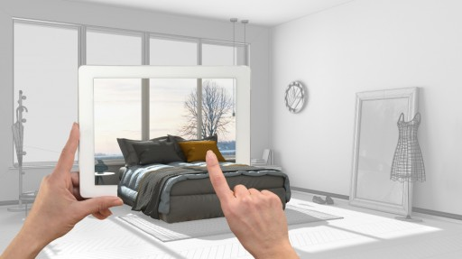 AUGMENTes Delivers Affordable 3D Augmented Reality (AR) for Retailers